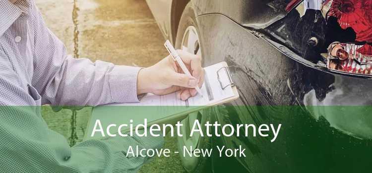 Accident Attorney Alcove - New York