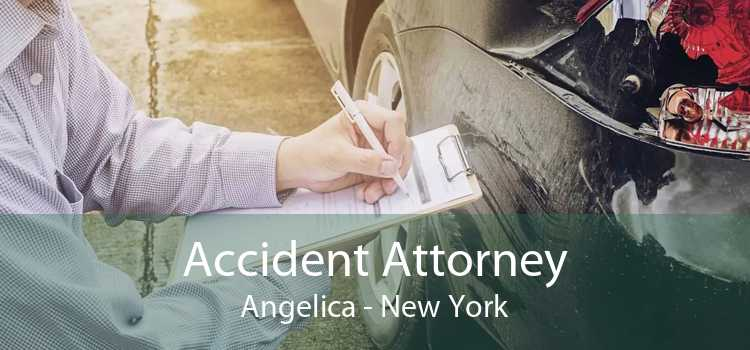 Accident Attorney Angelica - New York