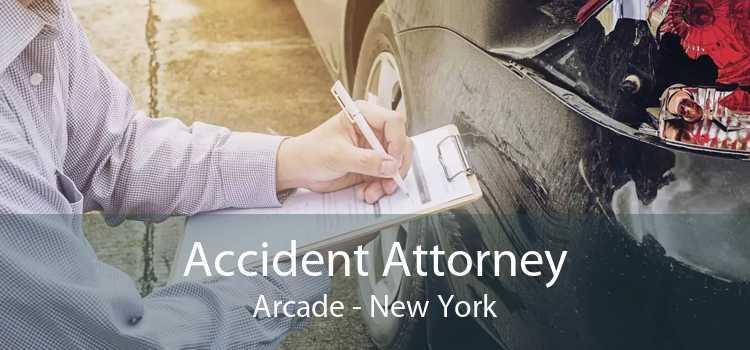 Accident Attorney Arcade - New York