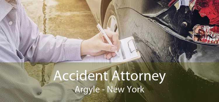 Accident Attorney Argyle - New York