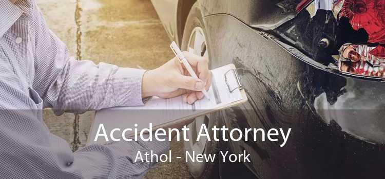 Accident Attorney Athol - New York