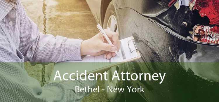 Accident Attorney Bethel - New York