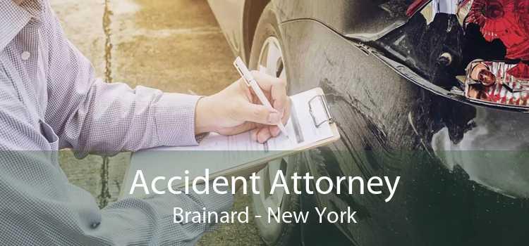 Accident Attorney Brainard - New York