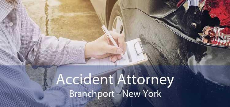 Accident Attorney Branchport - New York
