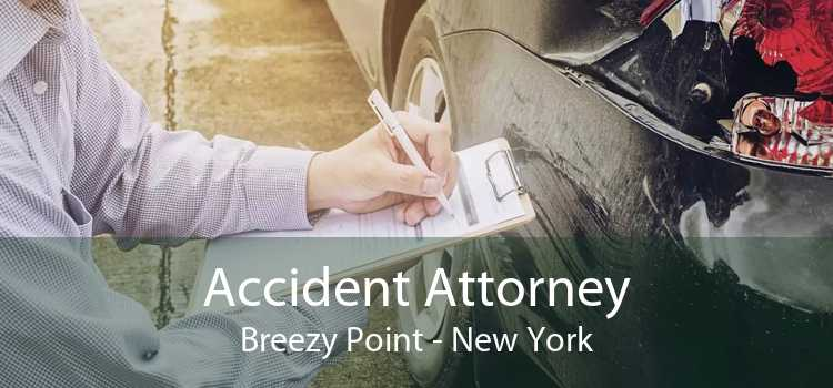 Accident Attorney Breezy Point - New York