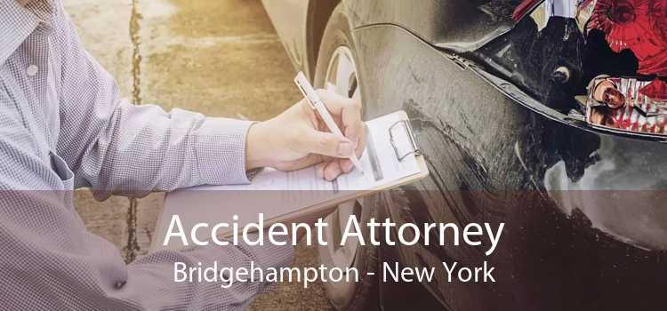 Accident Attorney Bridgehampton - New York