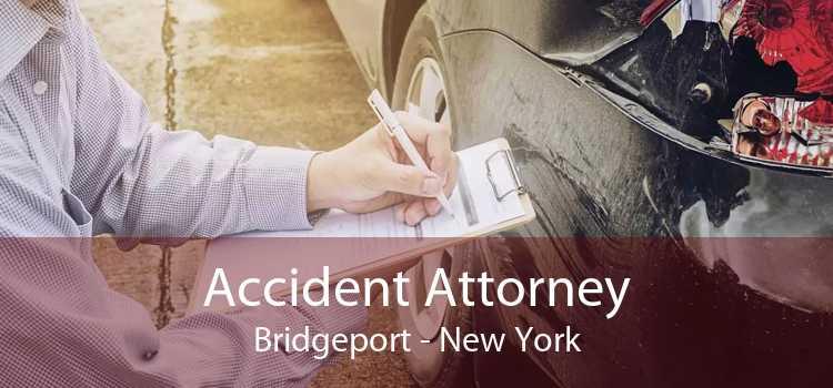 Accident Attorney Bridgeport - New York
