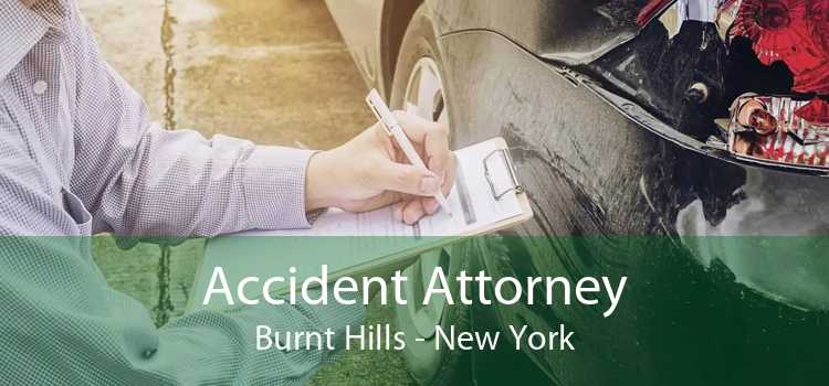 Accident Attorney Burnt Hills - New York