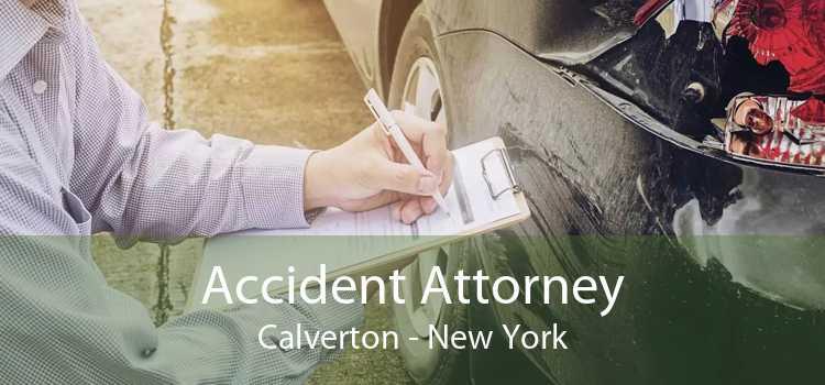 Accident Attorney Calverton - New York