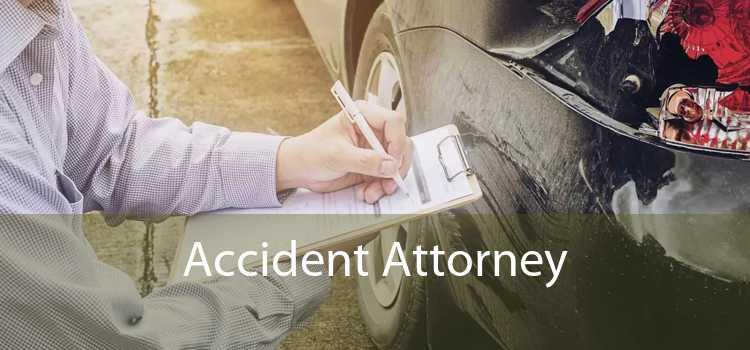 Accident Attorney