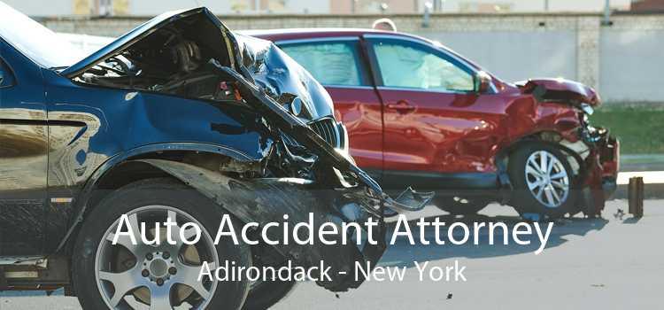Auto Accident Attorney Adirondack - New York
