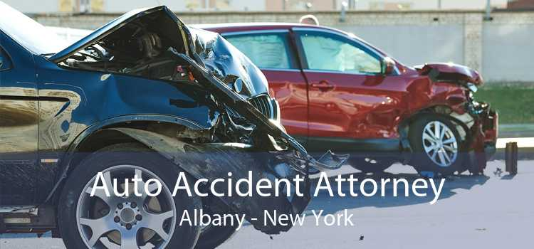 Auto Accident Attorney Albany - New York