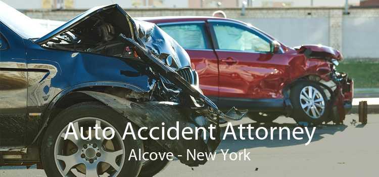 Auto Accident Attorney Alcove - New York