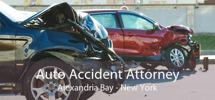 Auto Accident Attorney Alexandria Bay - New York