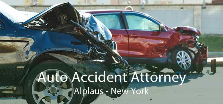 Auto Accident Attorney Alplaus - New York