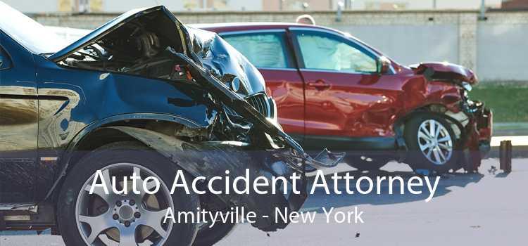 Auto Accident Attorney Amityville - New York