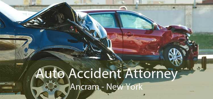 Auto Accident Attorney Ancram - New York