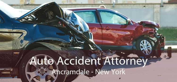 Auto Accident Attorney Ancramdale - New York