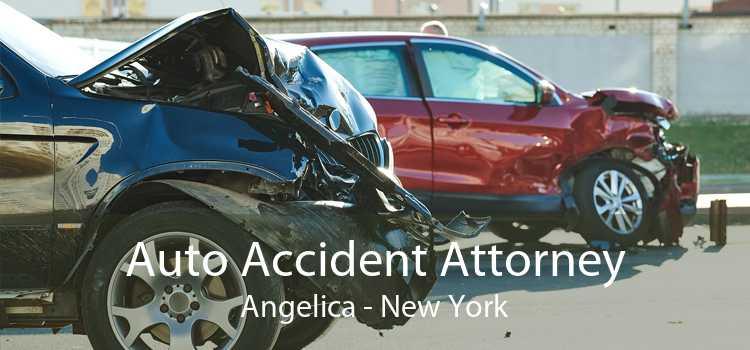 Auto Accident Attorney Angelica - New York