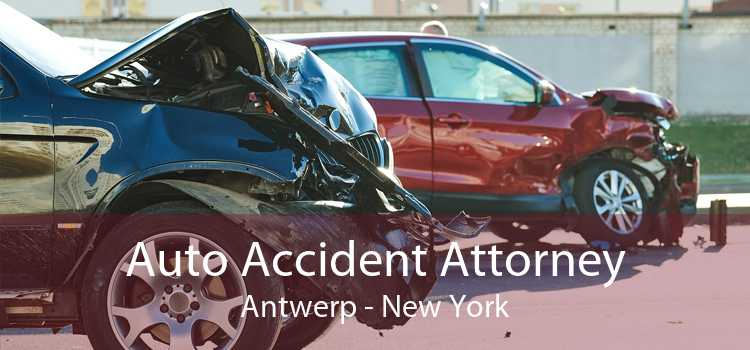 Auto Accident Attorney Antwerp - New York