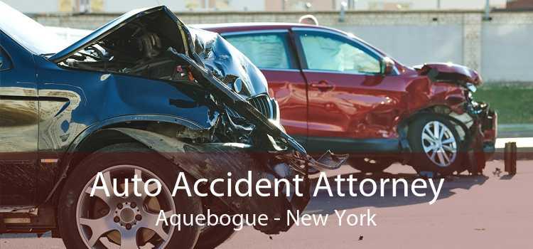 Auto Accident Attorney Aquebogue - New York