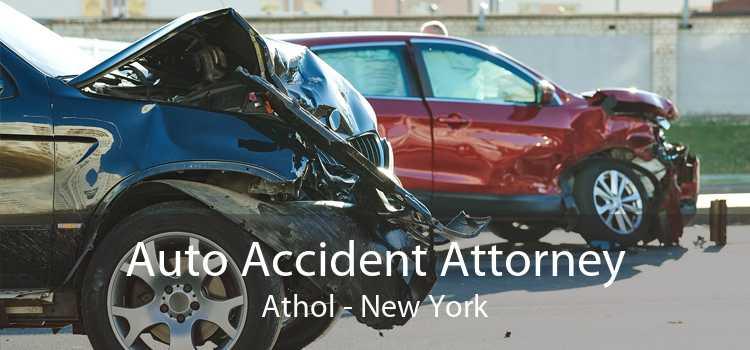 Auto Accident Attorney Athol - New York