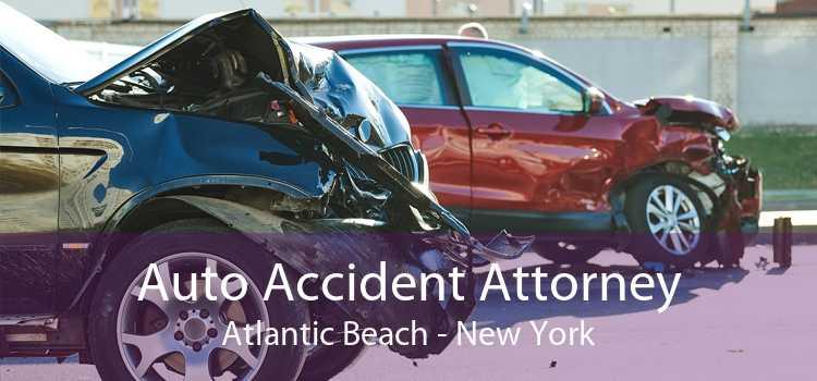 Auto Accident Attorney Atlantic Beach - New York