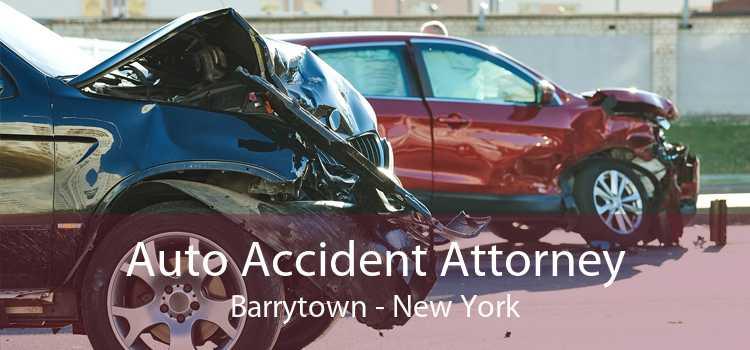Auto Accident Attorney Barrytown - New York