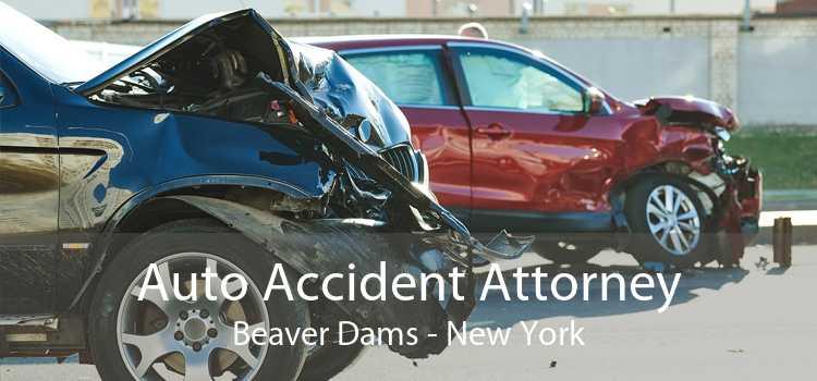 Auto Accident Attorney Beaver Dams - New York
