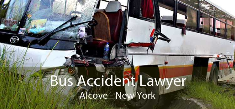 Bus Accident Lawyer Alcove - New York