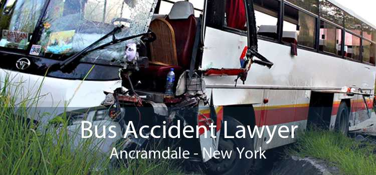 Bus Accident Lawyer Ancramdale - New York