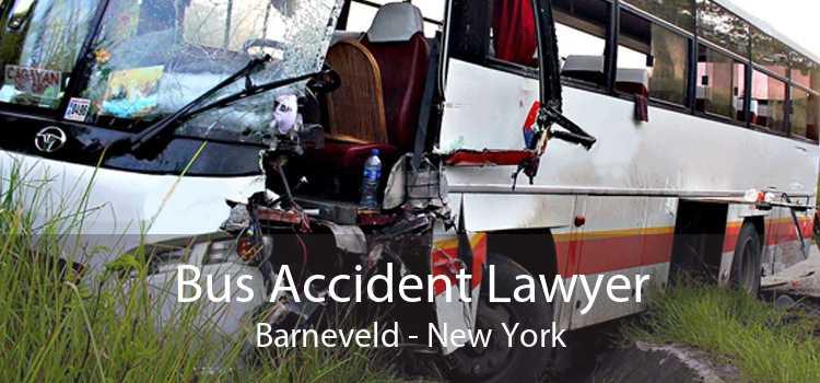Bus Accident Lawyer Barneveld - New York