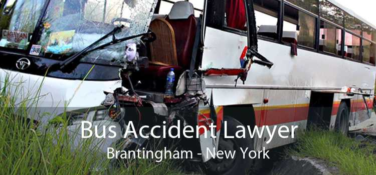 Bus Accident Lawyer Brantingham - New York