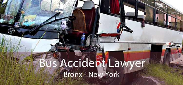 Bus Accident Lawyer Bronx - New York