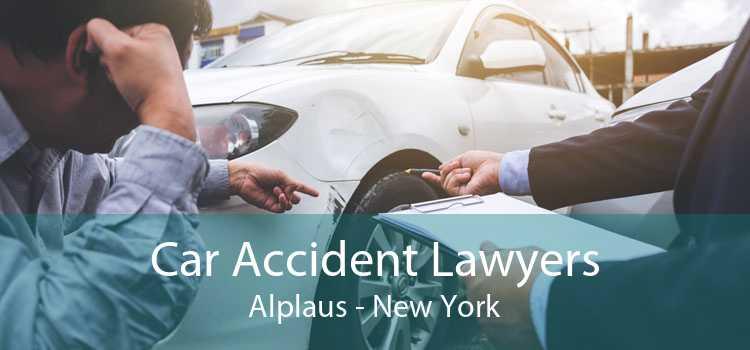 Car Accident Lawyers Alplaus - New York