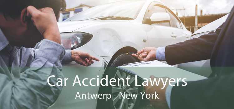 Car Accident Lawyers Antwerp - New York