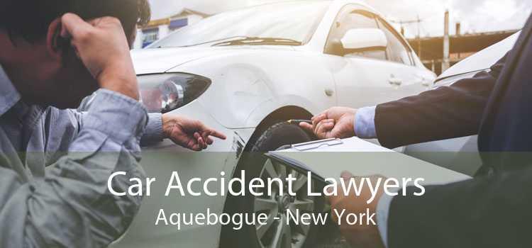 Car Accident Lawyers Aquebogue - New York