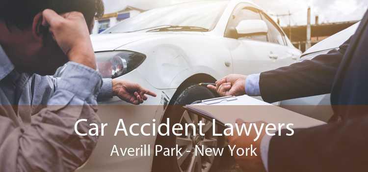 Car Accident Lawyers Averill Park - New York