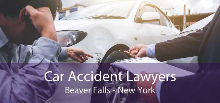 Car Accident Lawyers Beaver Falls - New York