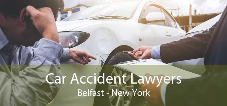 Car Accident Lawyers Belfast - New York