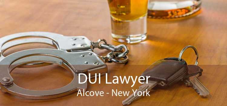 DUI Lawyer Alcove - New York