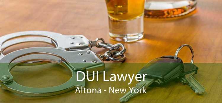 DUI Lawyer Altona - New York