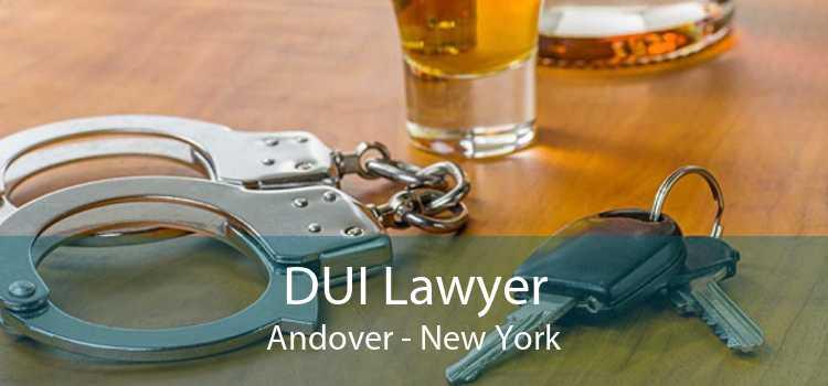 DUI Lawyer Andover - New York
