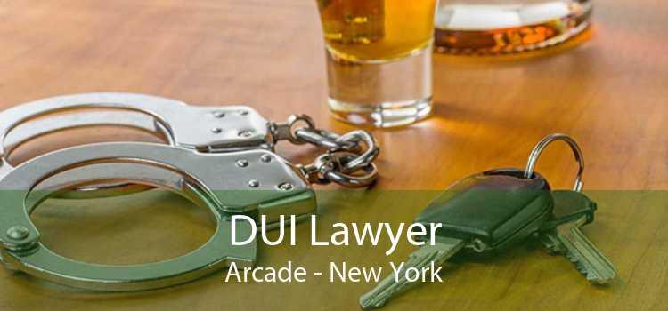 DUI Lawyer Arcade - New York