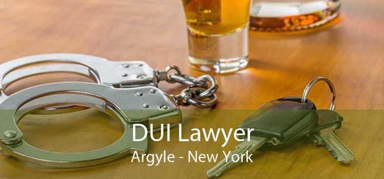DUI Lawyer Argyle - New York