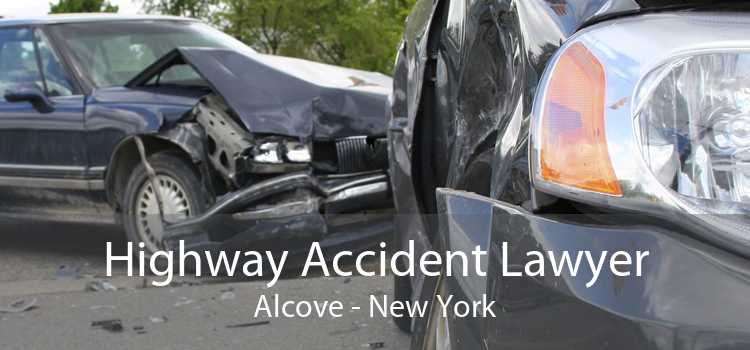 Highway Accident Lawyer Alcove - New York