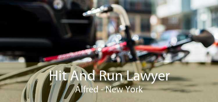 Hit And Run Lawyer Alfred - New York