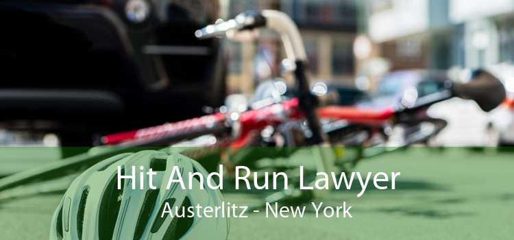 Hit And Run Lawyer Austerlitz - New York