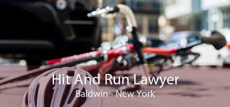 Hit And Run Lawyer Baldwin - New York