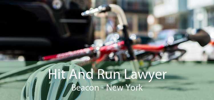 Hit And Run Lawyer Beacon - New York